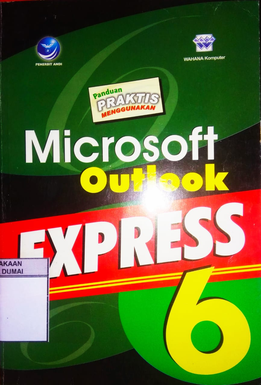 MICROSOFT OUTLOOK EXPRESS 6